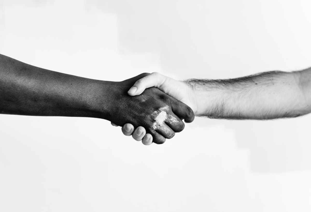 The Connection Between Leadership &Trust
