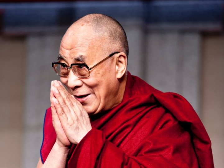 Leadership Jewels from the Dalai Lama