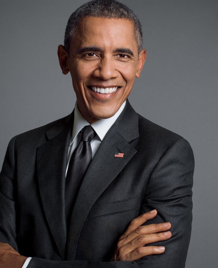 Leadership Jewels from BarackObama