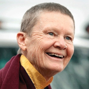 Leadership Jewels from PemaChodron
